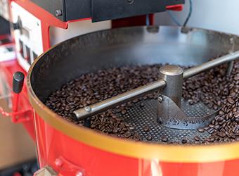 法人様向けの焙煎珈琲豆画像2