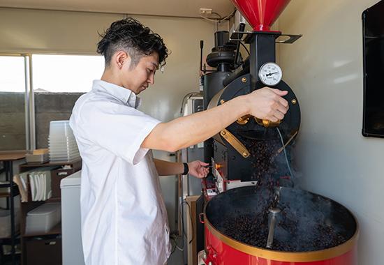 コーヒーでライフスタイルをデザインする画像2