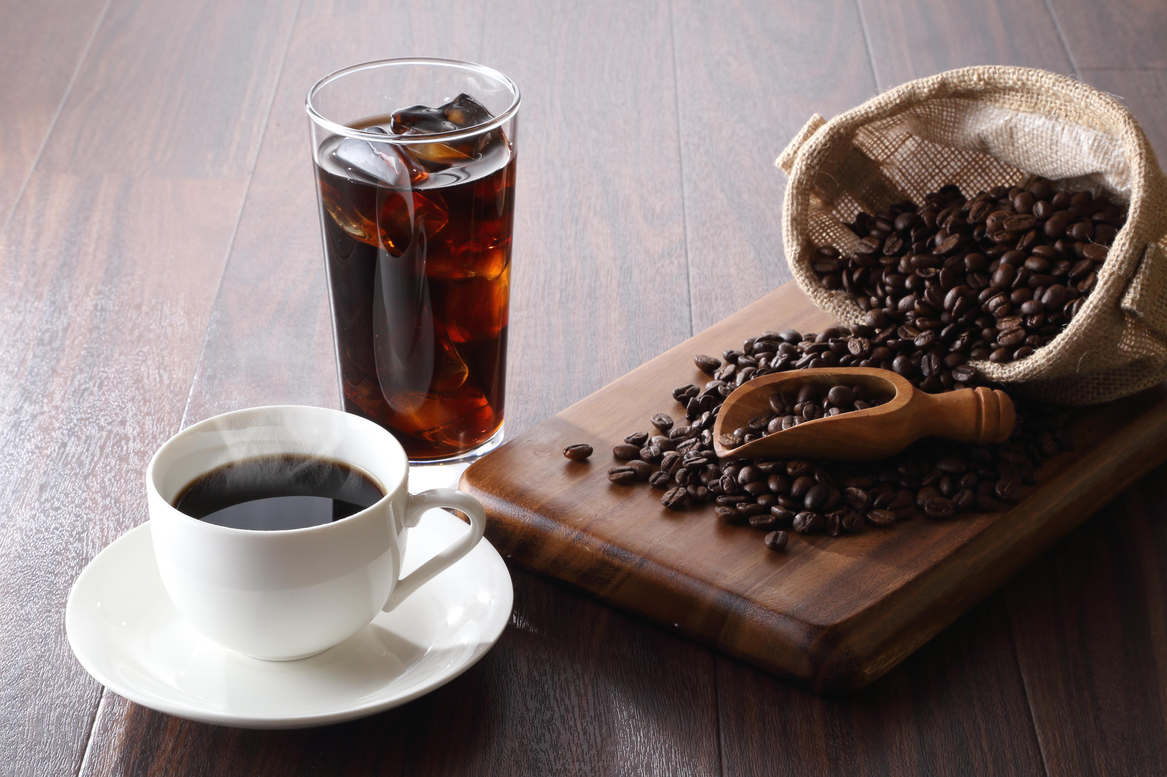 各国のコーヒーの歴史