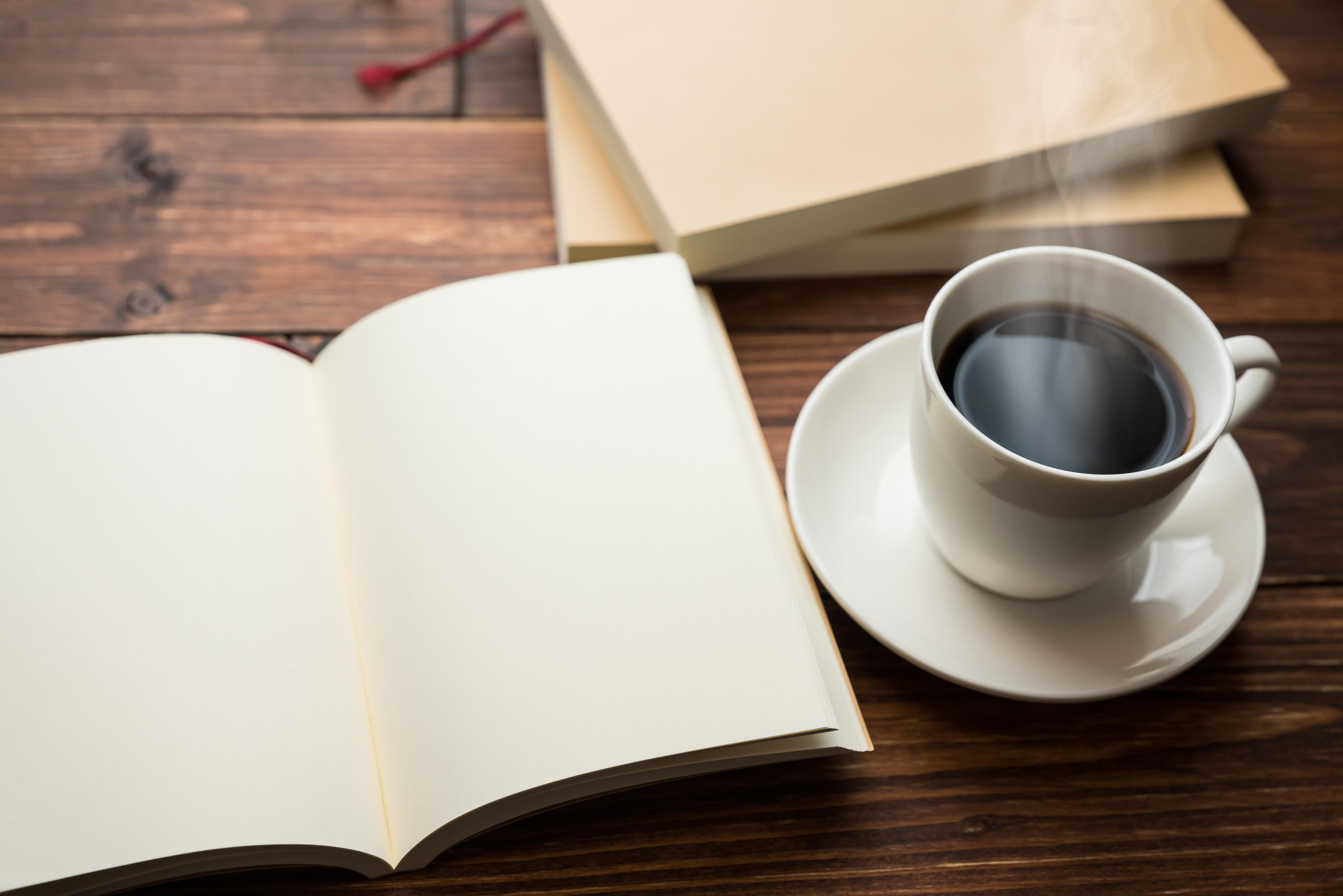 コーヒーと相性が良いのは?