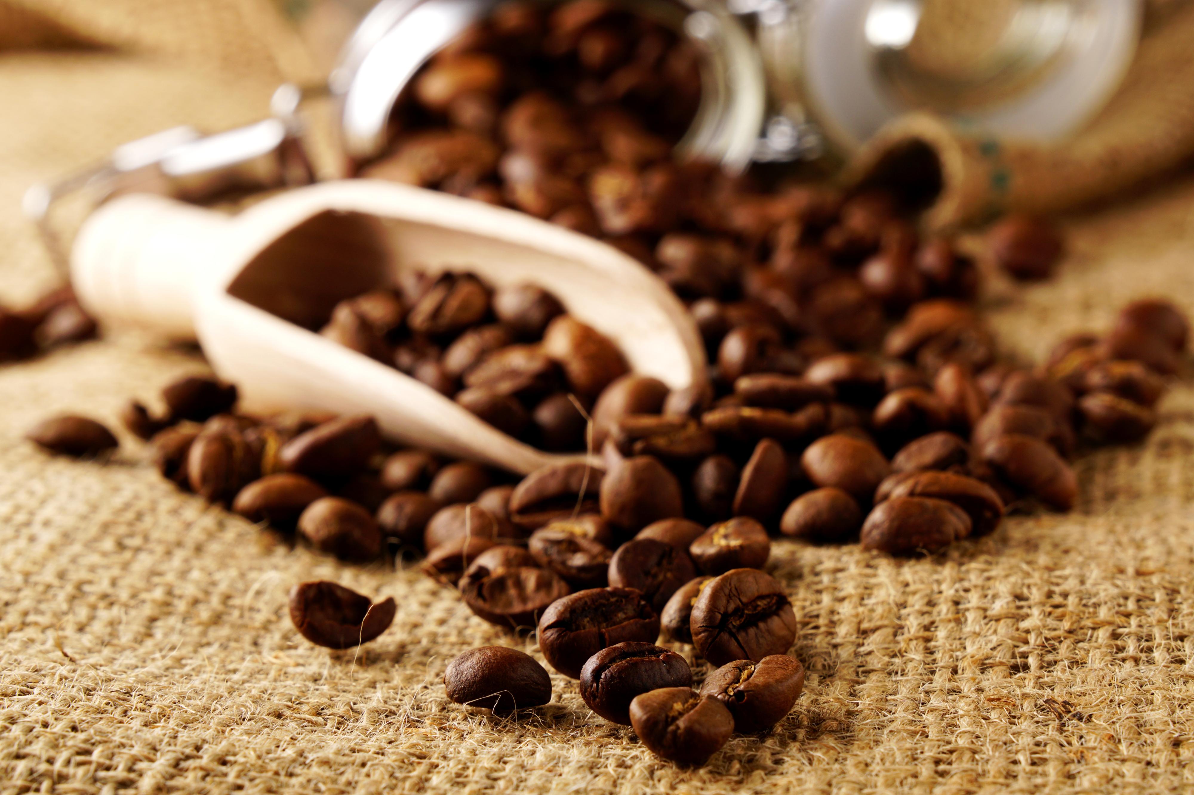 コーヒーがもつ美容にうれしいパワー