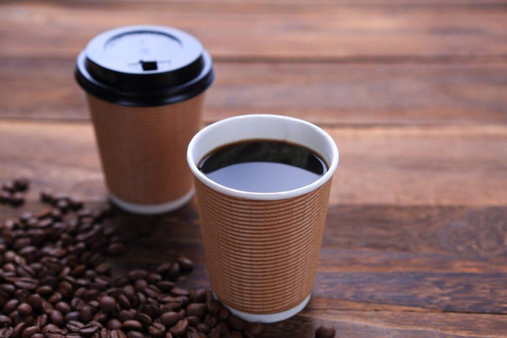 「体質改善にコーヒーから得られる脂肪燃焼効果と美容効果」